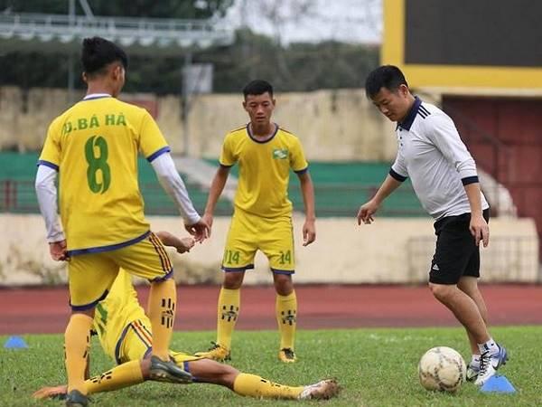 Bóng đá Việt Nam 30/9: U15 SLNA gây ấn tượng ở giải đấu trẻ