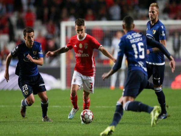 Soi kèo bóng đá Famalicao vs Benfica, 01h00 ngày 19/9