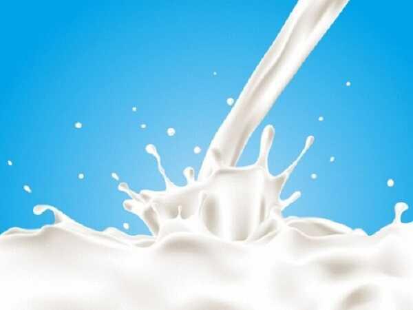 Nằm mơ thấy sữa điềm báo điều gì