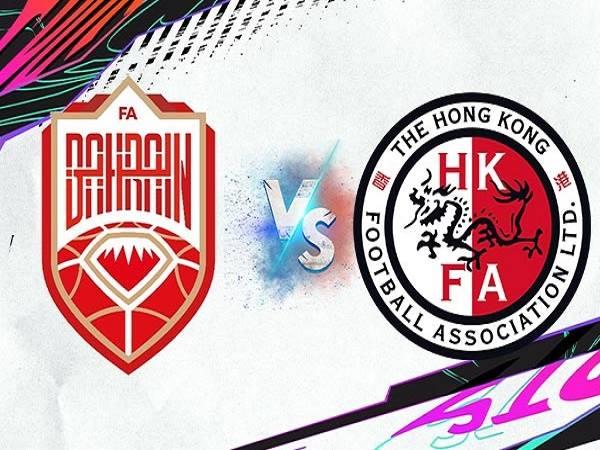 Soi kèo Bahrain vs Hong Kong – 23h30 15/06/2021, VL World Cup 2022