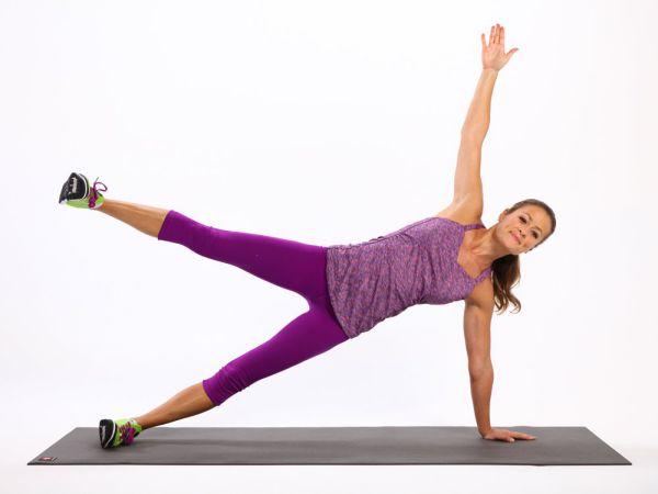 5 bài tập thon gọn bắp tay cho nữ hiệu quả nhanh tại nhà