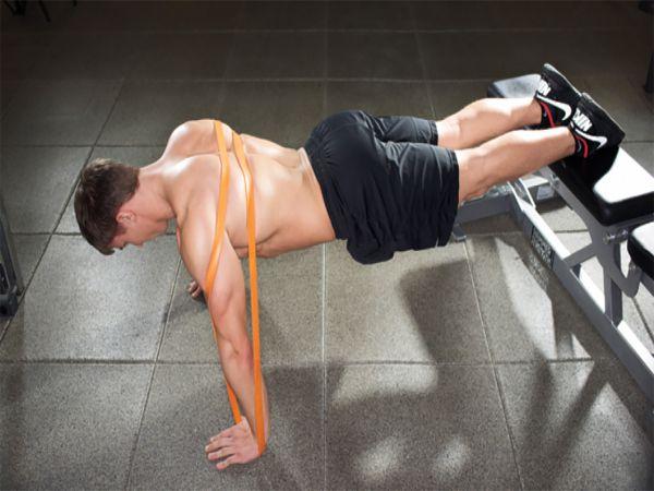 Dây kháng lực là gì - Tác dụng của dây kháng lực với người tập gym