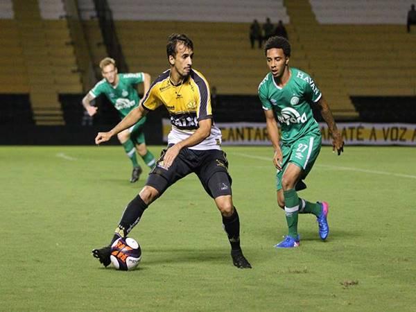 Nhận định kèo Châu Á Juventude vs Chapecoense (4h00 ngày 27/7)