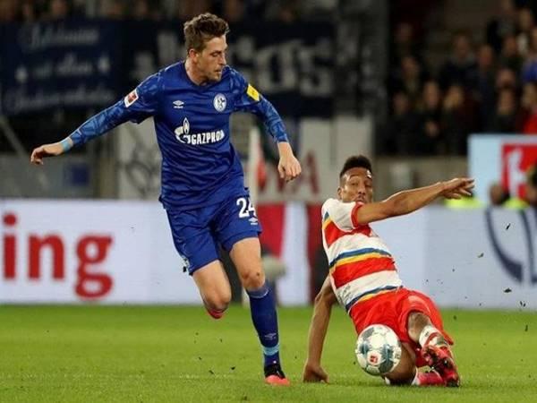 Nhận định trận đấu Schalke 04 vs Hamburger (1h30 ngày 24/7)