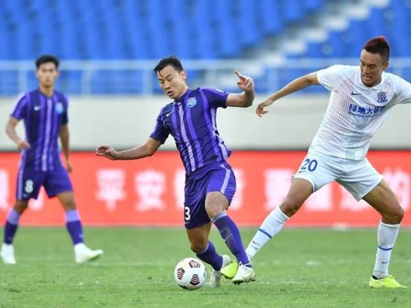 Nhận định bóng đá Tianjin Jinmen Tiger vs Dalian Pro, 19h30 ngày 3/8