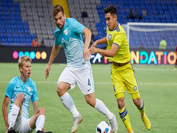 Nhận định bóng đá U21 Albania vs U21 Slovenia, 23h30 ngày 11/10