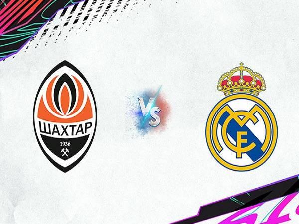 Nhận định, soi kèo Shakhtar vs Real Madrid – 02h00 20/10, Cúp C1 Châu Âu