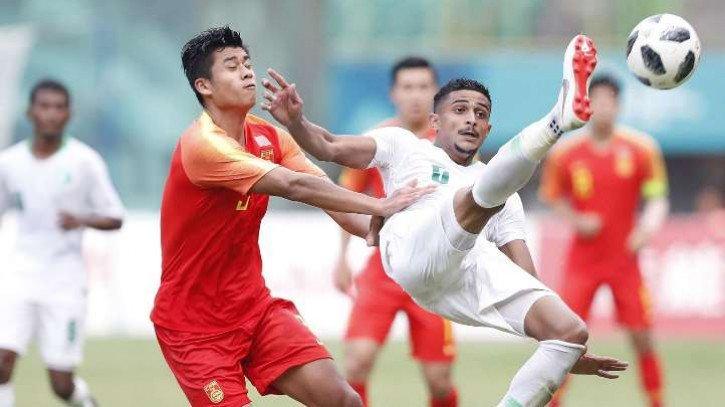 Soi kèo Saudi Arabia vs Trung Quốc ngày 13/10